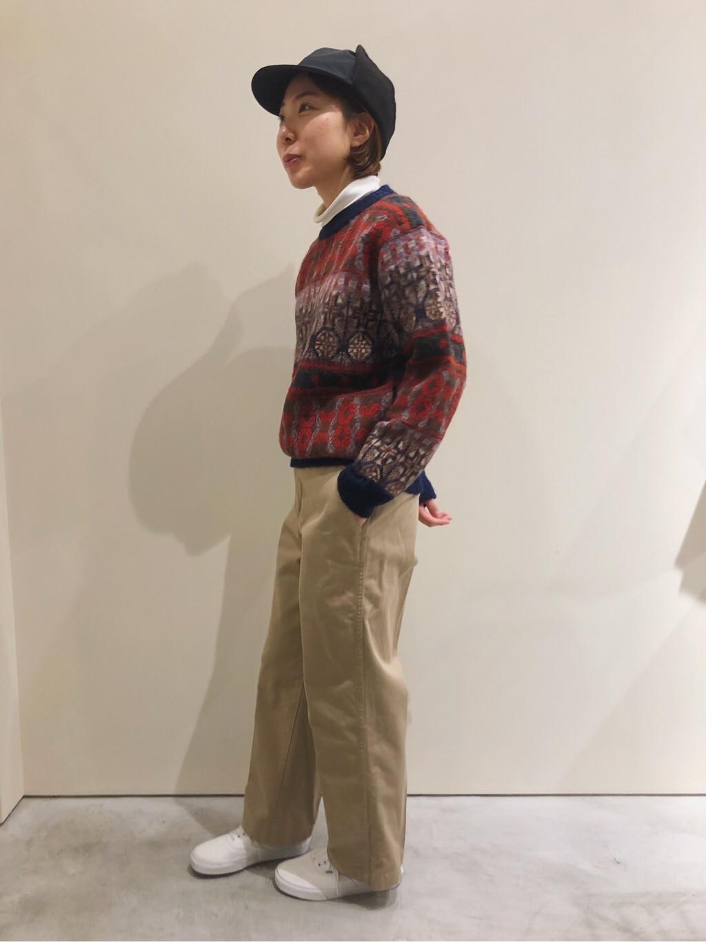 ルミネ新宿 2020.11.30