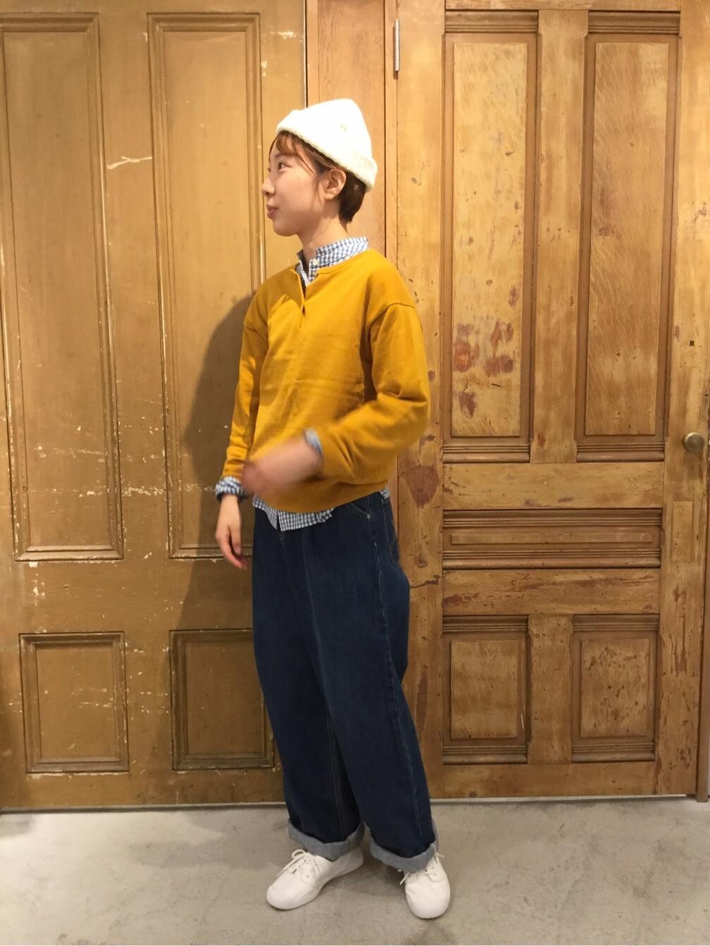 PAR ICI KLASSISK ルミネ新宿 身長:159cm 2020.08.18