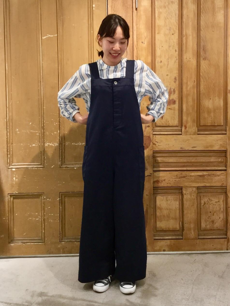 PAR ICI ルミネ町田 身長:159cm 2020.04.01