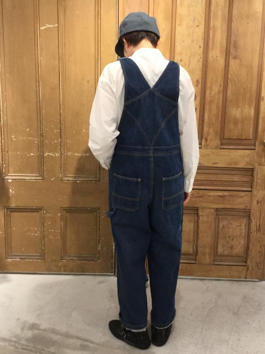 PAR ICI KLASSISK ルミネ新宿 身長:159cm 2020.08.07