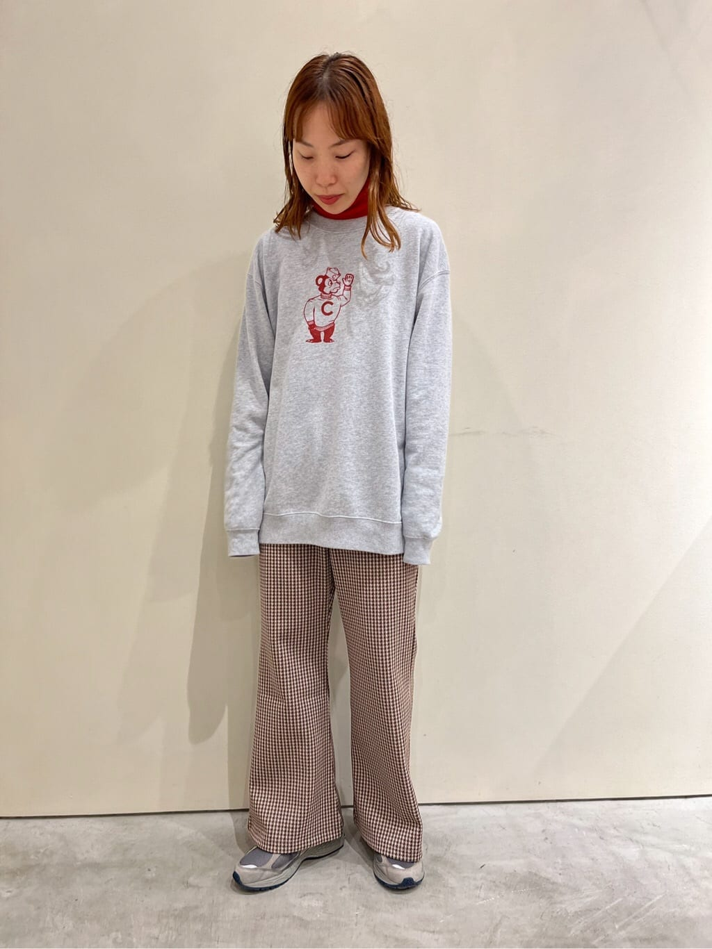 CHILD WOMAN , PAR ICI 新宿ミロード