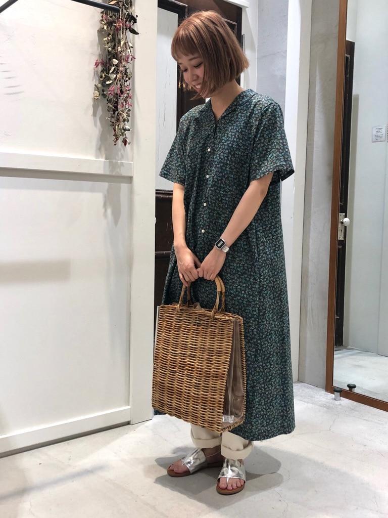 chambre de charme キラリナ京王吉祥寺 身長:157cm 2020.06.19