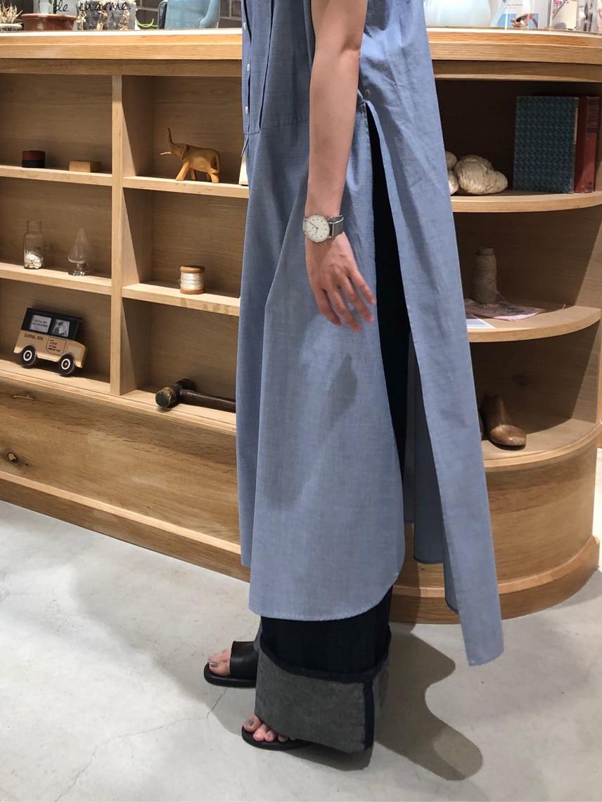 chambre de charme キラリナ京王吉祥寺 身長:157cm 2020.08.06