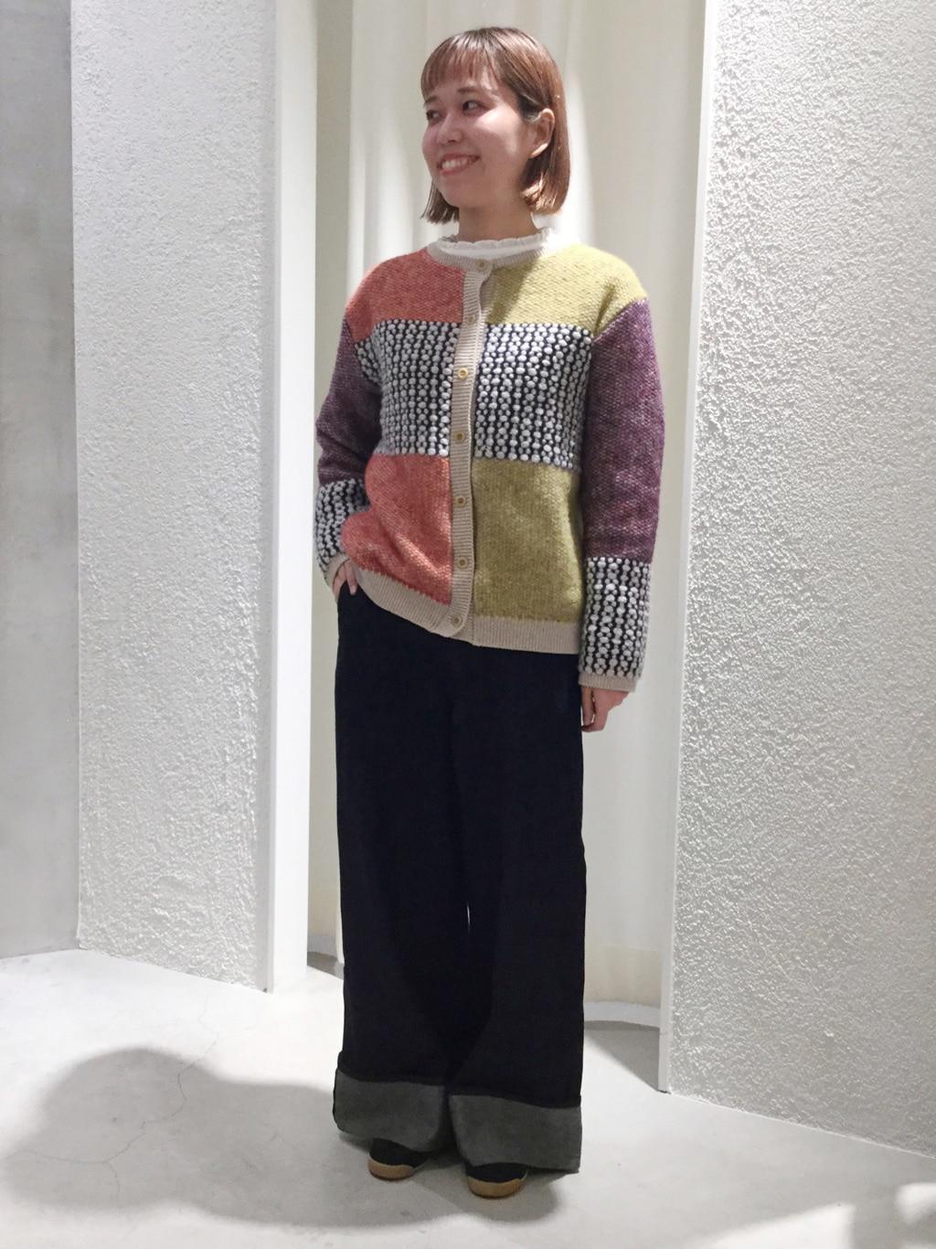 chambre de charme キラリナ京王吉祥寺 身長:157cm 2020.11.27