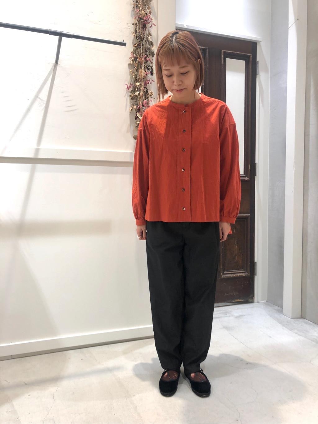 キラリナ京王吉祥寺 2020.09.15