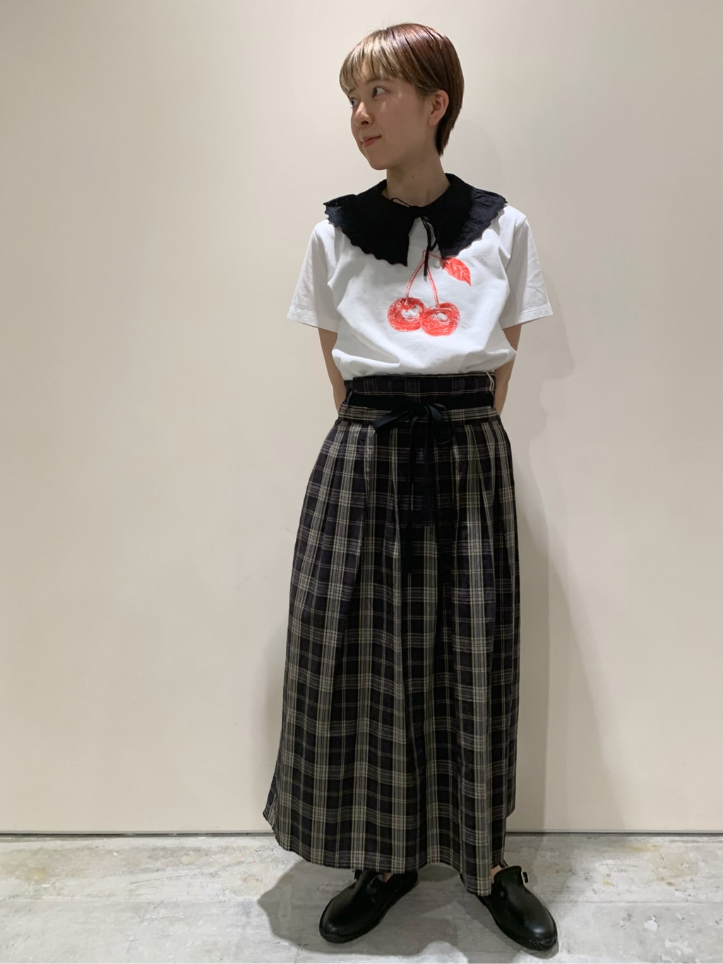 - CHILD WOMAN CHILD WOMAN , PAR ICI ルミネ横浜 身長:158cm 2021.06.03
