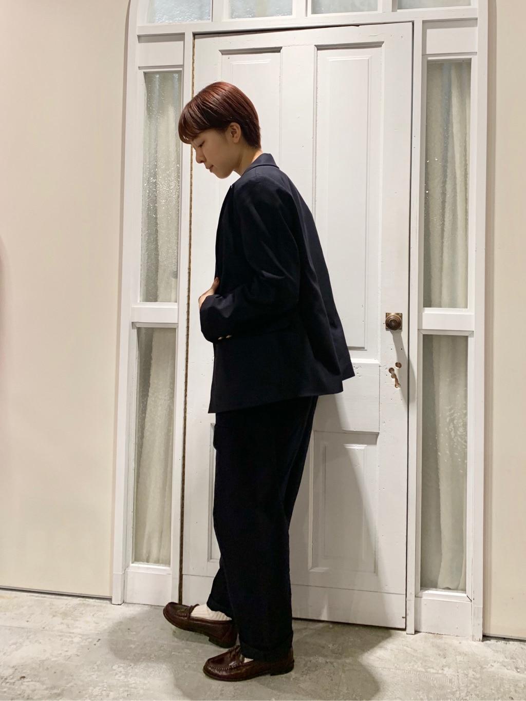 - CHILD WOMAN CHILD WOMAN , PAR ICI ルミネ横浜 身長:158cm 2020.10.16
