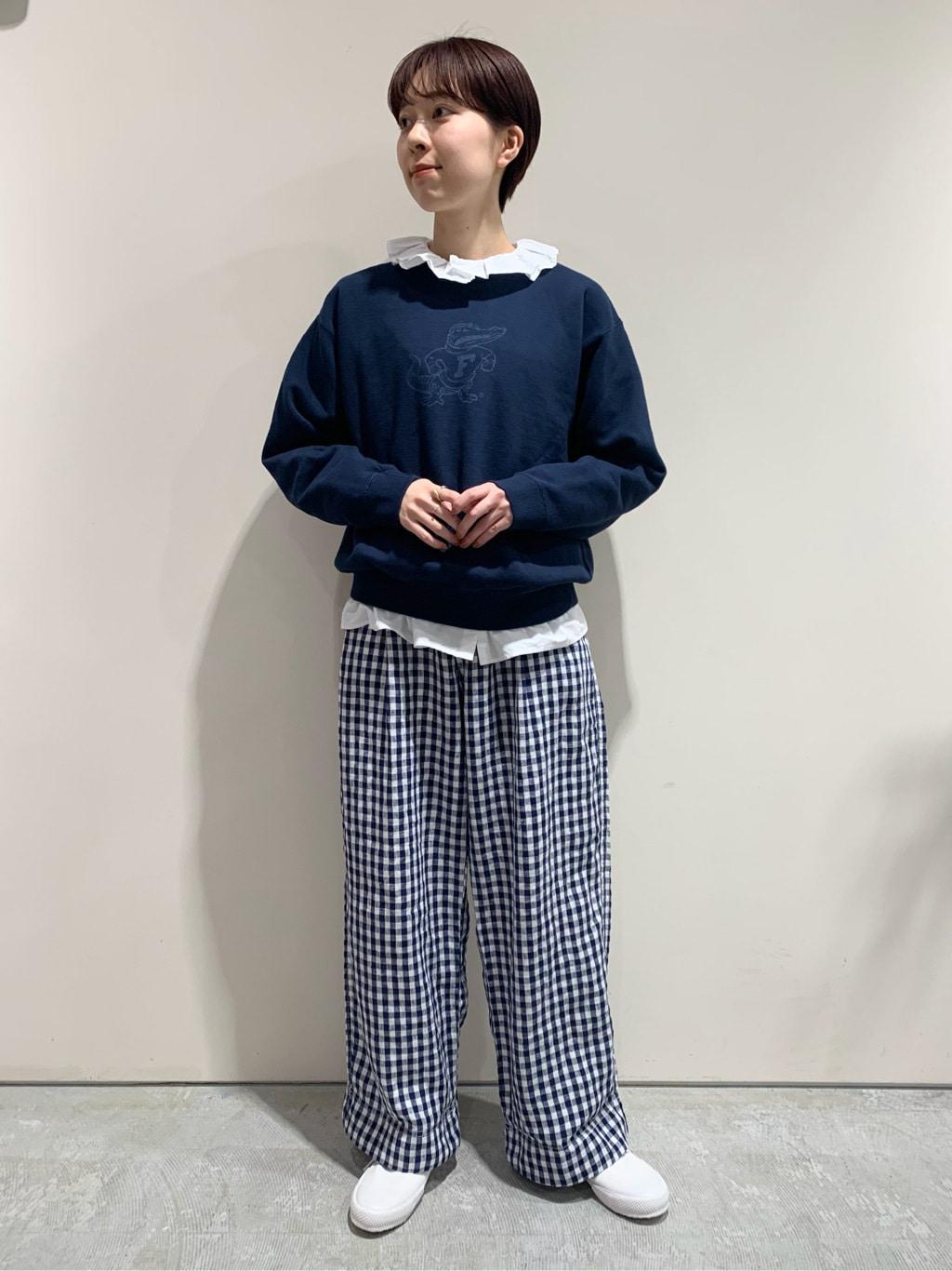 CHILD WOMAN , PAR ICI ルミネ横浜 2021.02.05