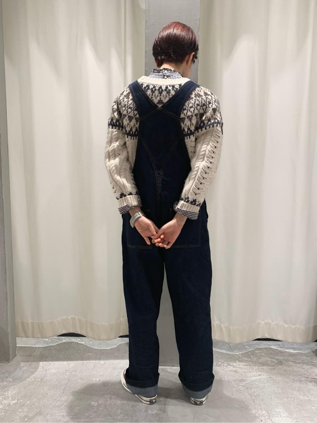 - CHILD WOMAN CHILD WOMAN , PAR ICI ルミネ横浜 身長:158cm 2020.11.17