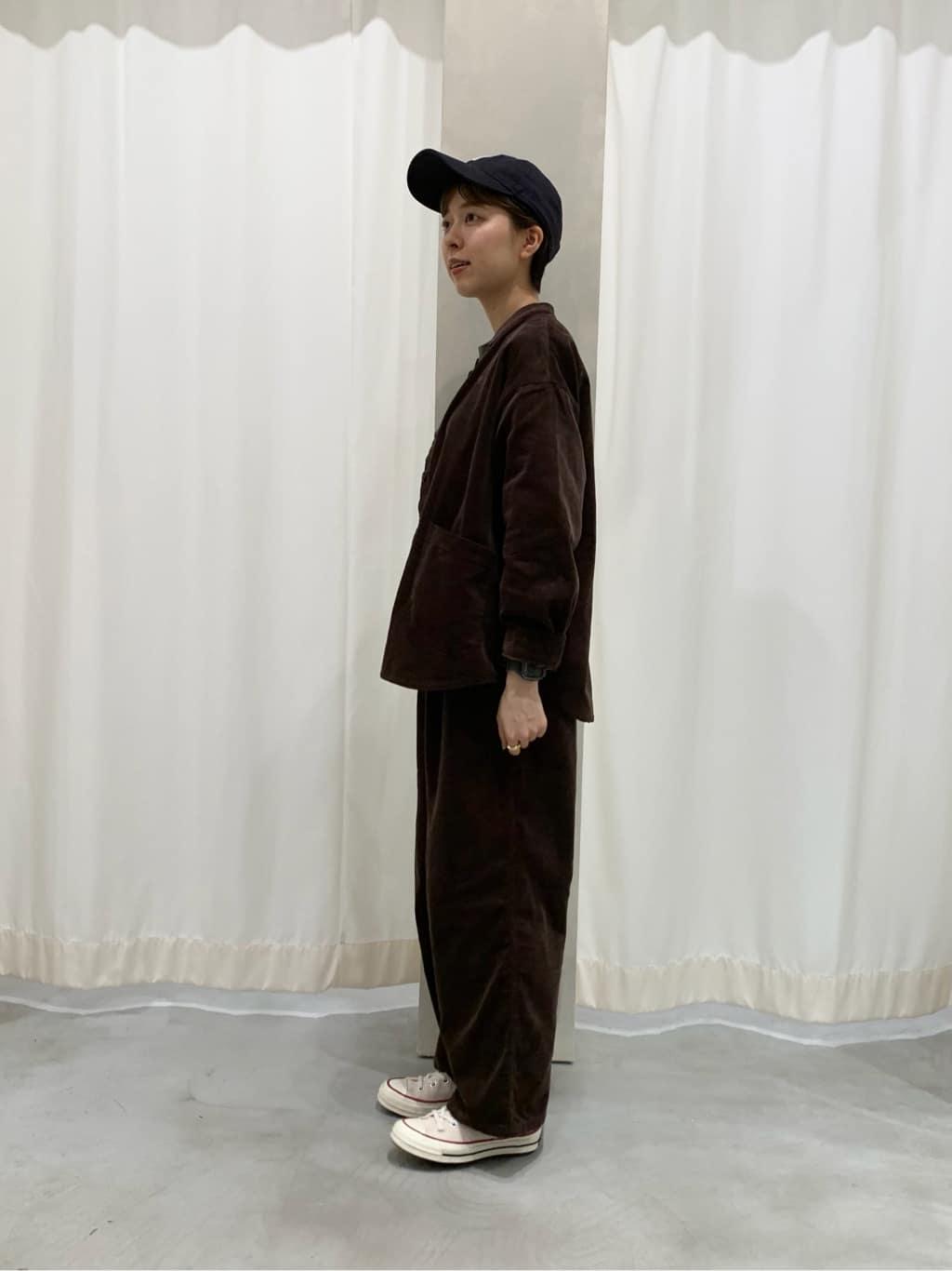 - CHILD WOMAN CHILD WOMAN , PAR ICI ルミネ横浜 身長:158cm 2021.08.19