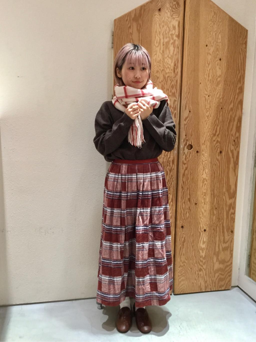 グランフロント大阪 2019.12.18