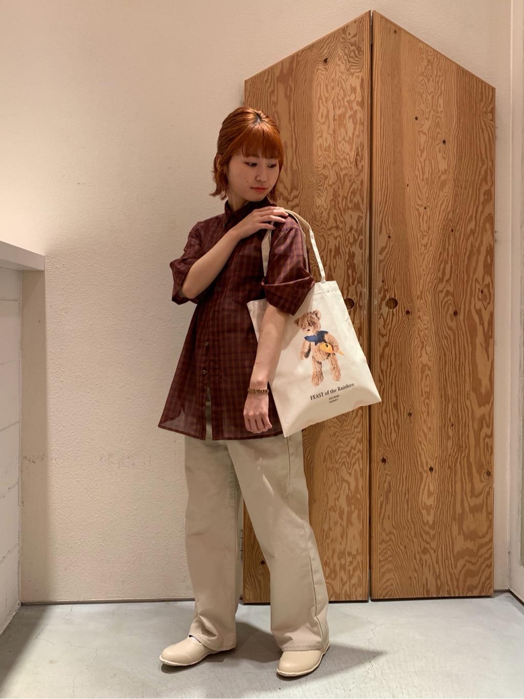 グランフロント大阪 2020.08.14