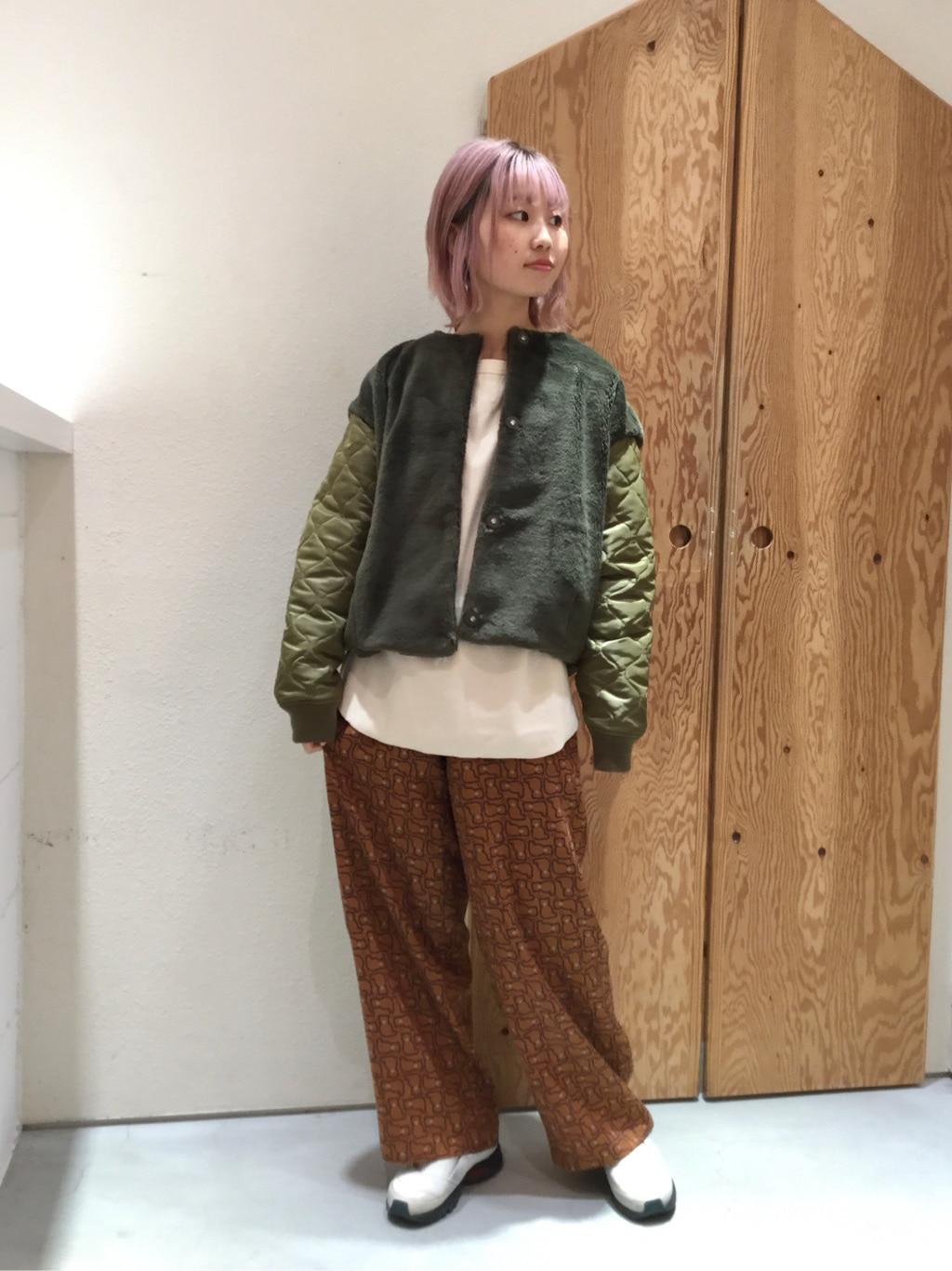 グランフロント大阪 2019.12.12