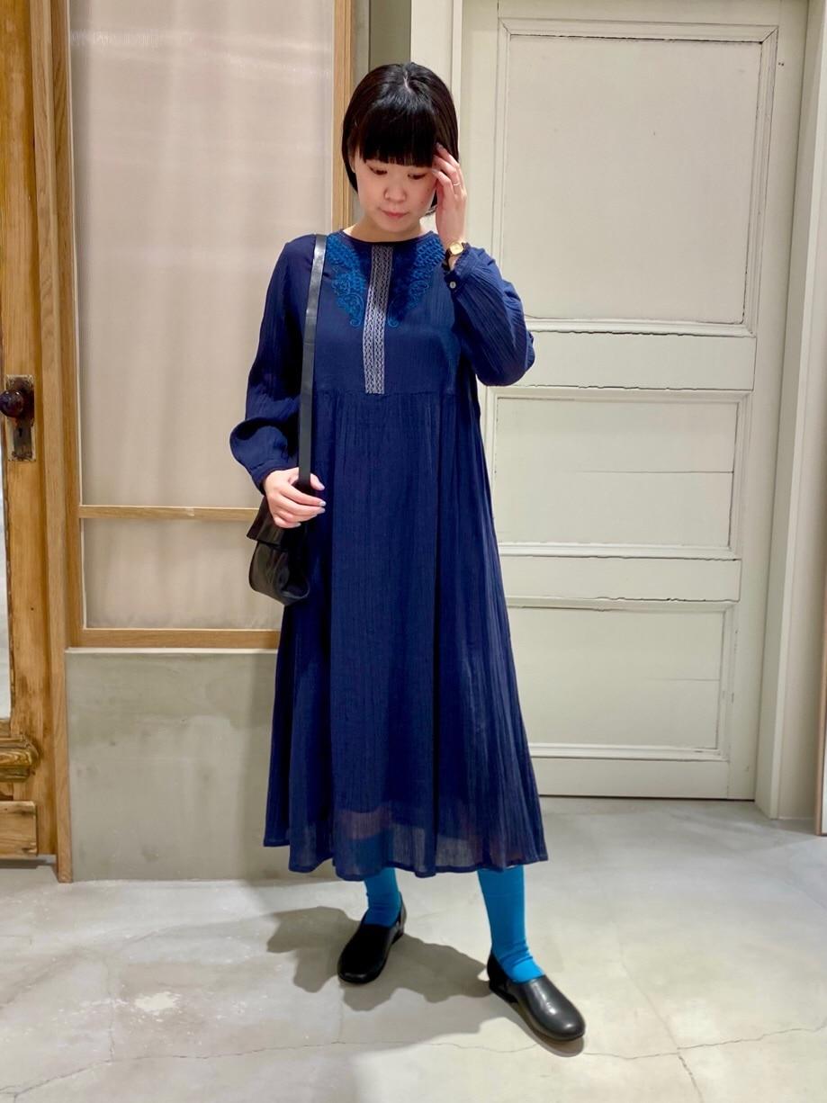 bulle de savon 渋谷スクランブルスクエア 身長:158cm 2021.02.12