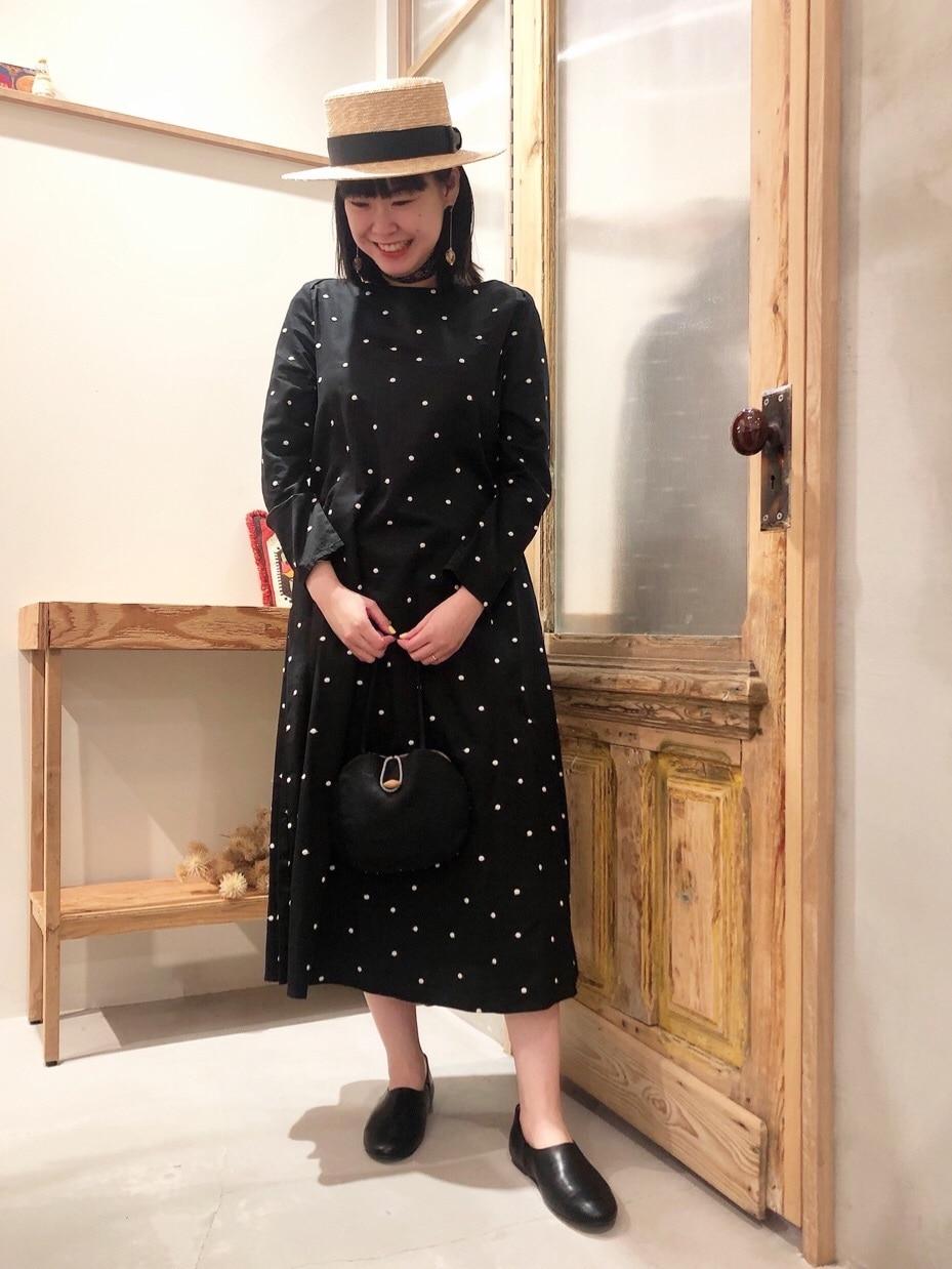 bulle de savon 渋谷スクランブルスクエア 身長:157cm 2020.07.10