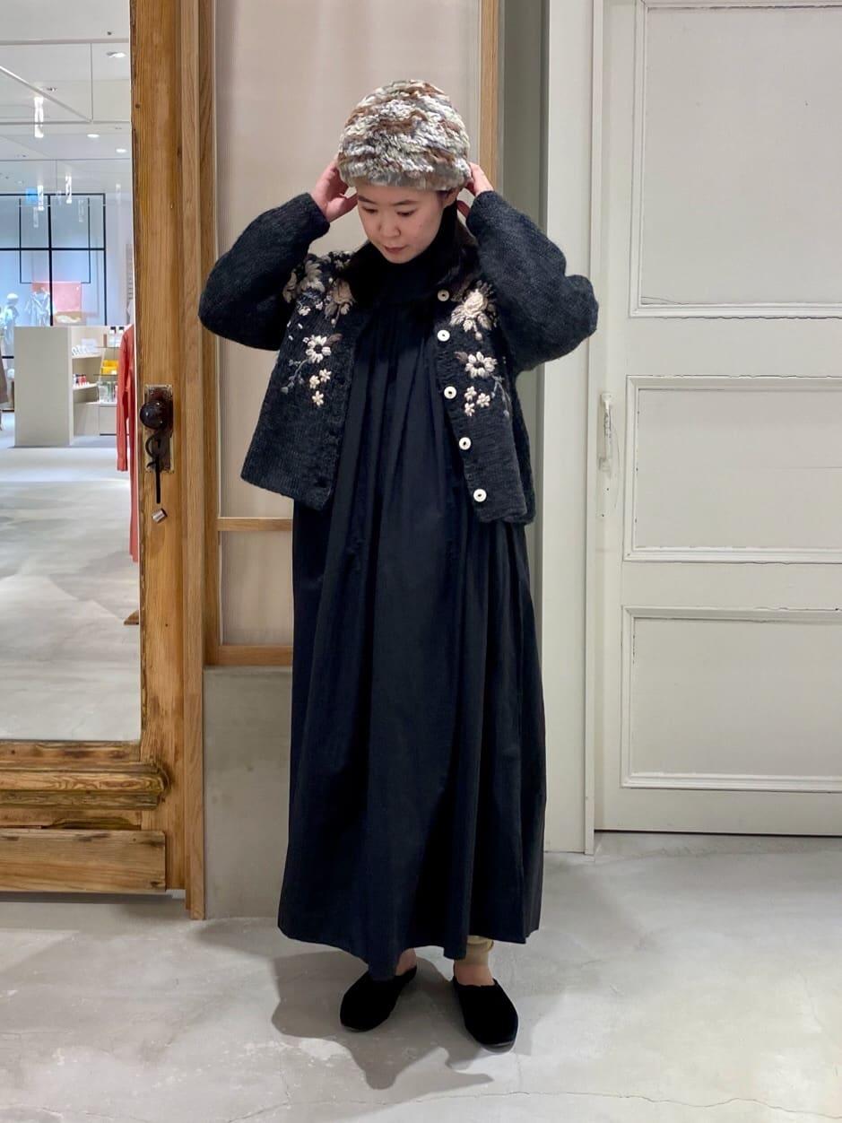 bulle de savon 渋谷スクランブルスクエア 身長:158cm 2021.09.15