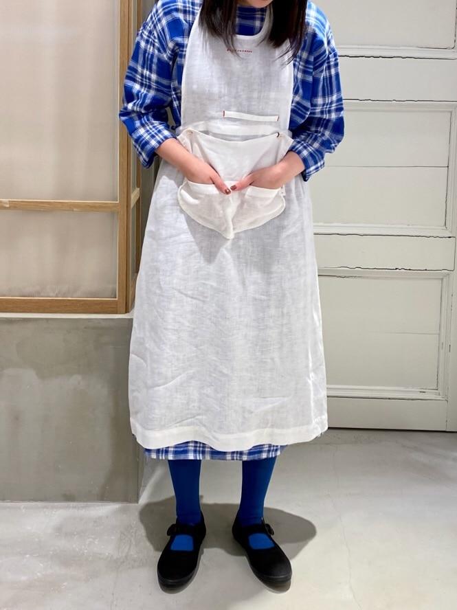 bulle de savon 渋谷スクランブルスクエア 身長:158cm 2021.03.12
