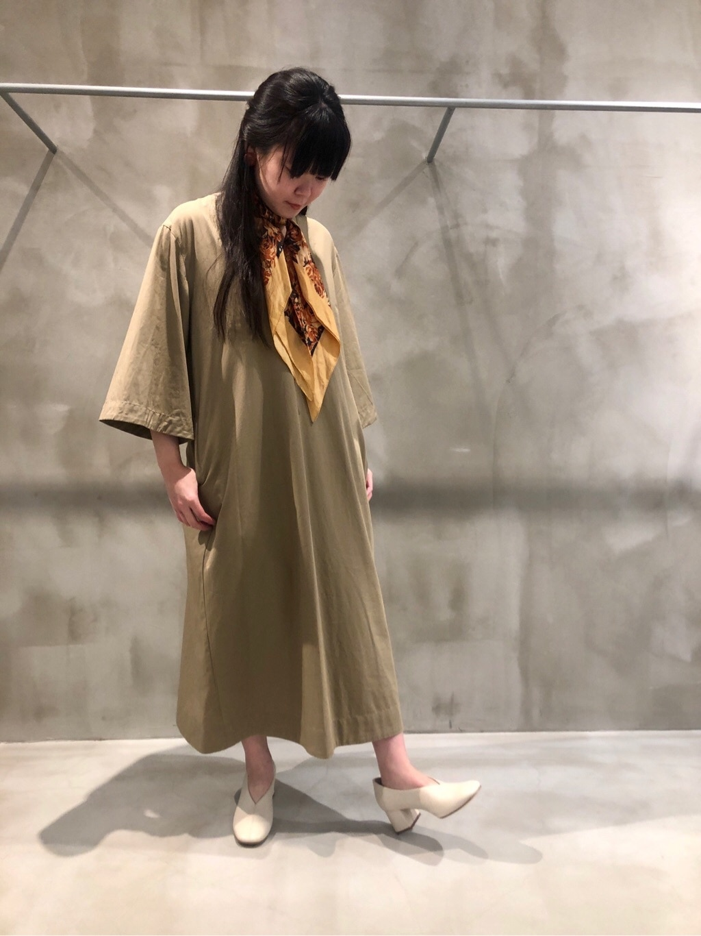 渋谷スクランブルスクエア 2020.04.08