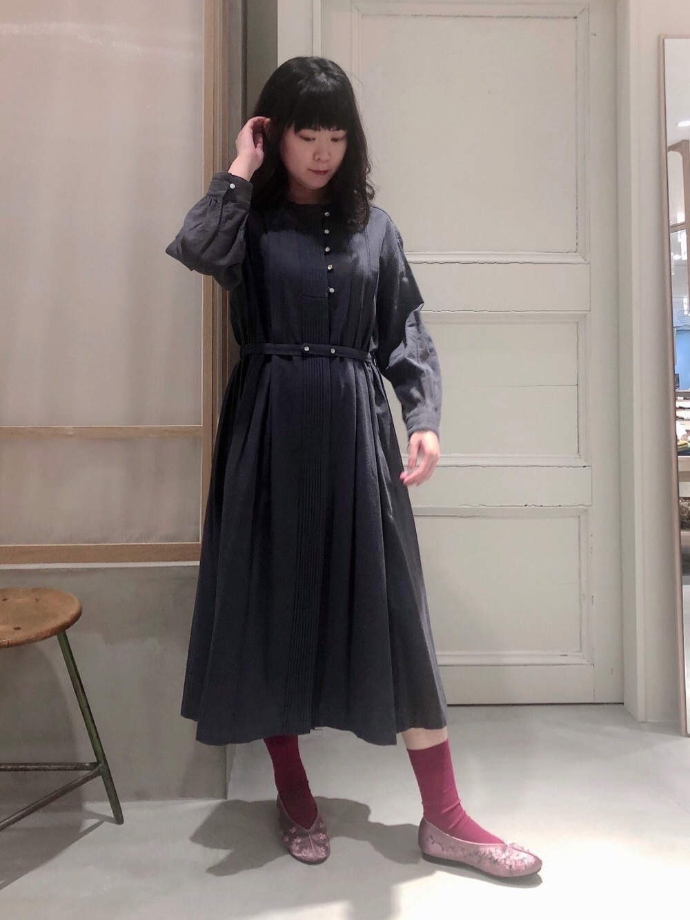 渋谷スクランブルスクエア 2020.10.07