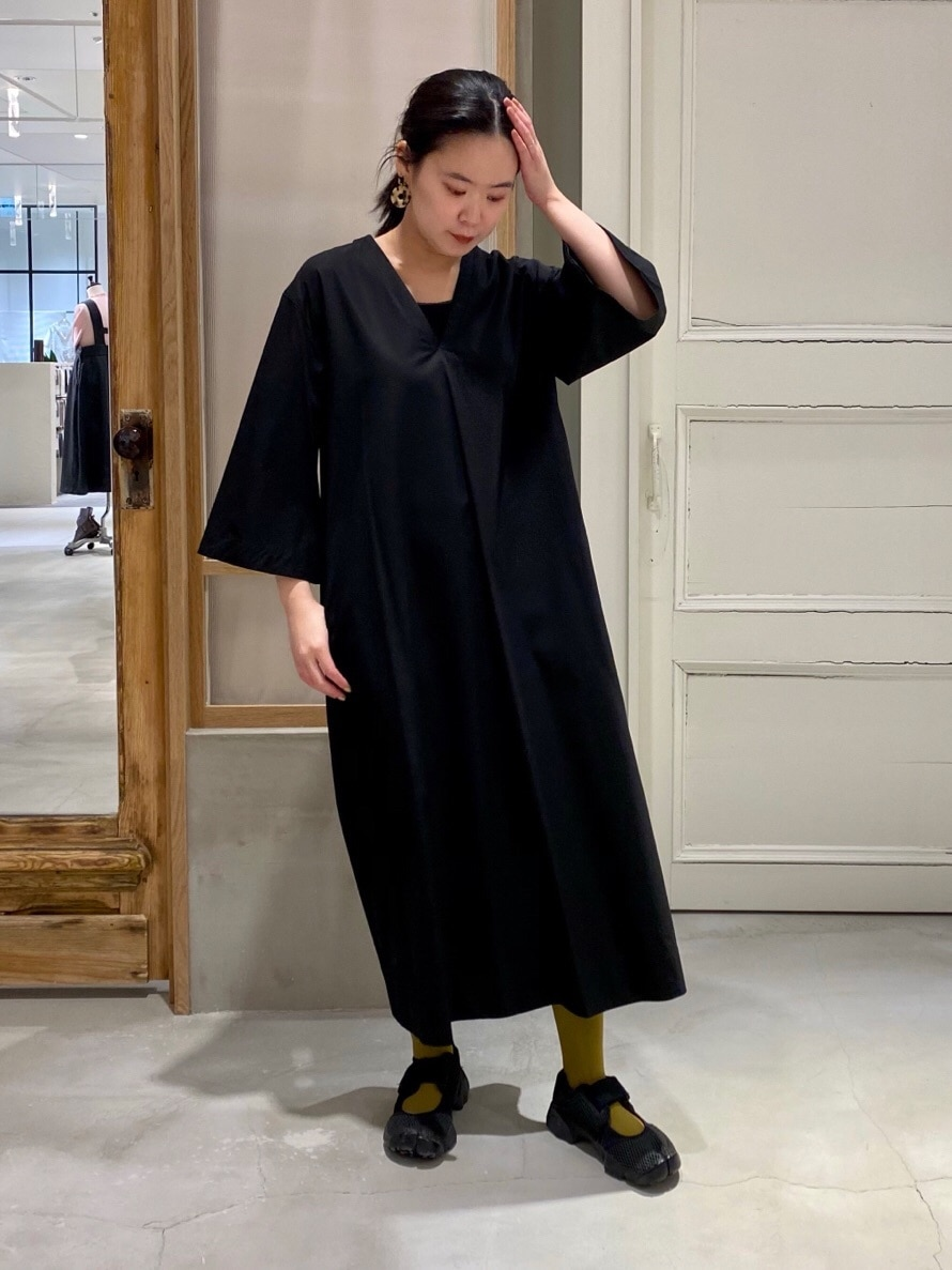 bulle de savon 渋谷スクランブルスクエア 身長:158cm 2021.01.08