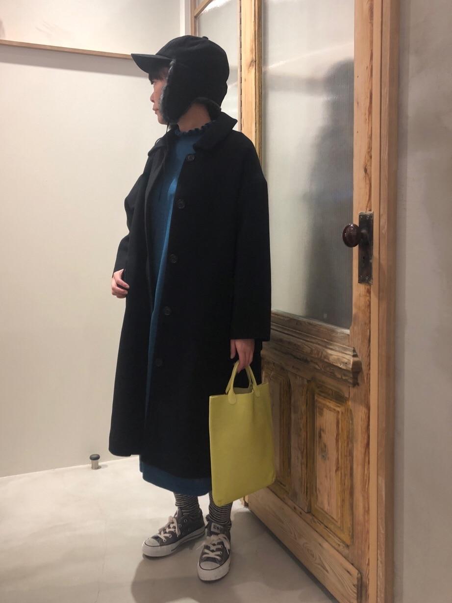 AMB SHOP bulle de savon FLAT AMB メルサ自由が丘 身長:157cm 2019.12.09