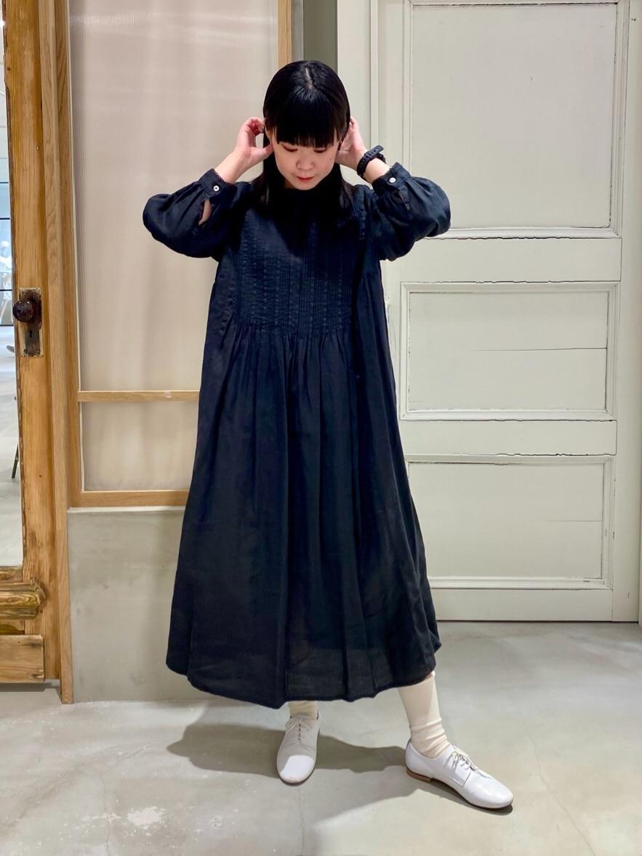 bulle de savon 渋谷スクランブルスクエア 身長:158cm 2021.02.20