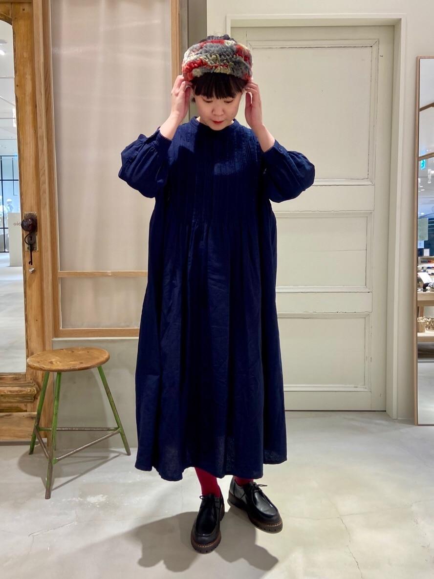 bulle de savon 渋谷スクランブルスクエア 身長:158cm 2020.09.24