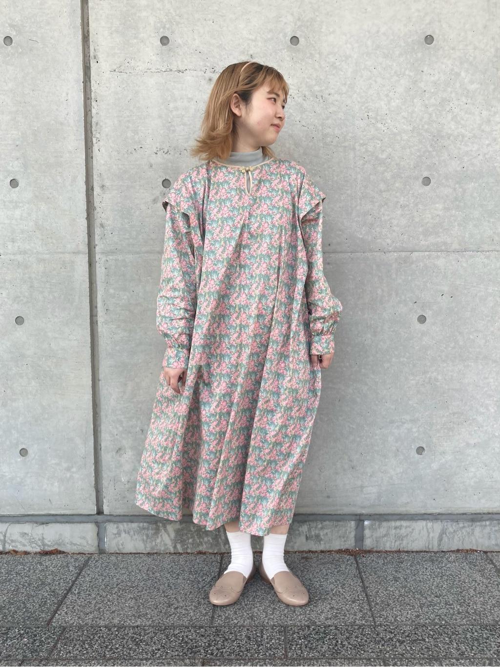 東京スカイツリータウン・ソラマチ 2021.04.22