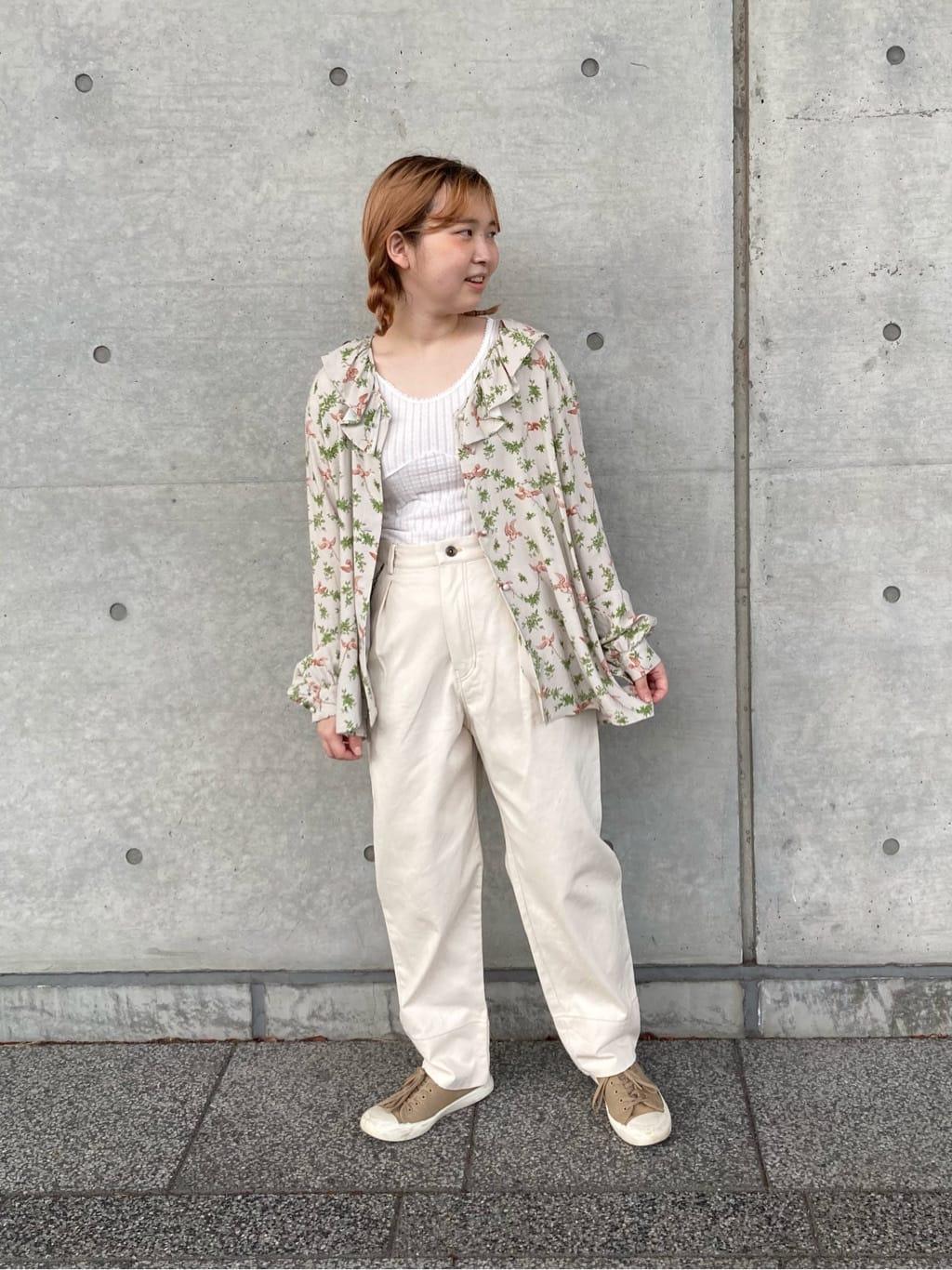 東京スカイツリータウン・ソラマチ 2021.08.26