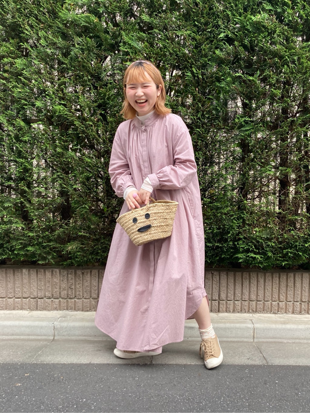 東京スカイツリータウン・ソラマチ 2021.04.21