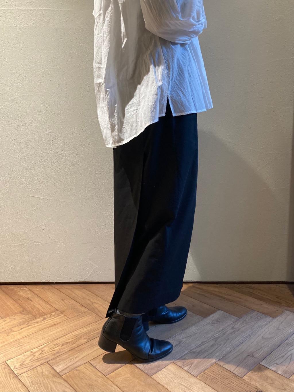 yuni 京都路面 身長:152cm 2021.03.01