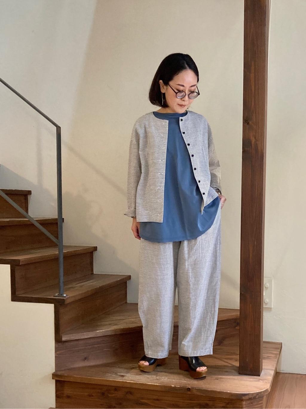 yuni 京都路面 身長:152cm 2021.05.19