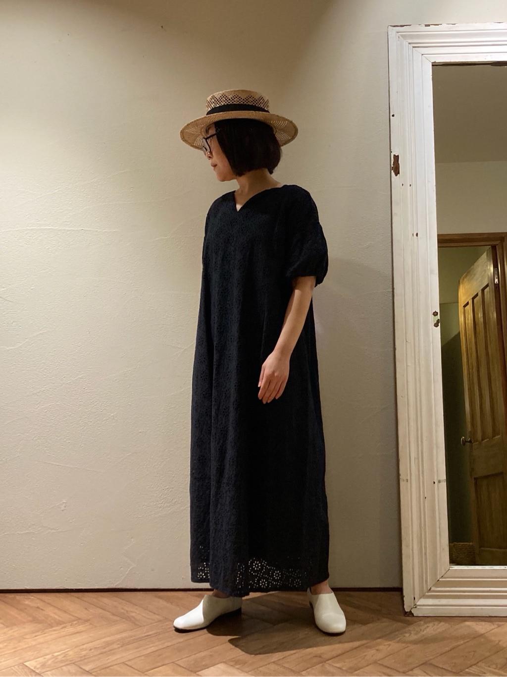 yuni 京都路面 身長:152cm 2021.04.16