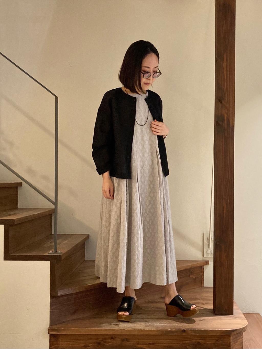 yuni 京都路面 身長:152cm 2021.06.11