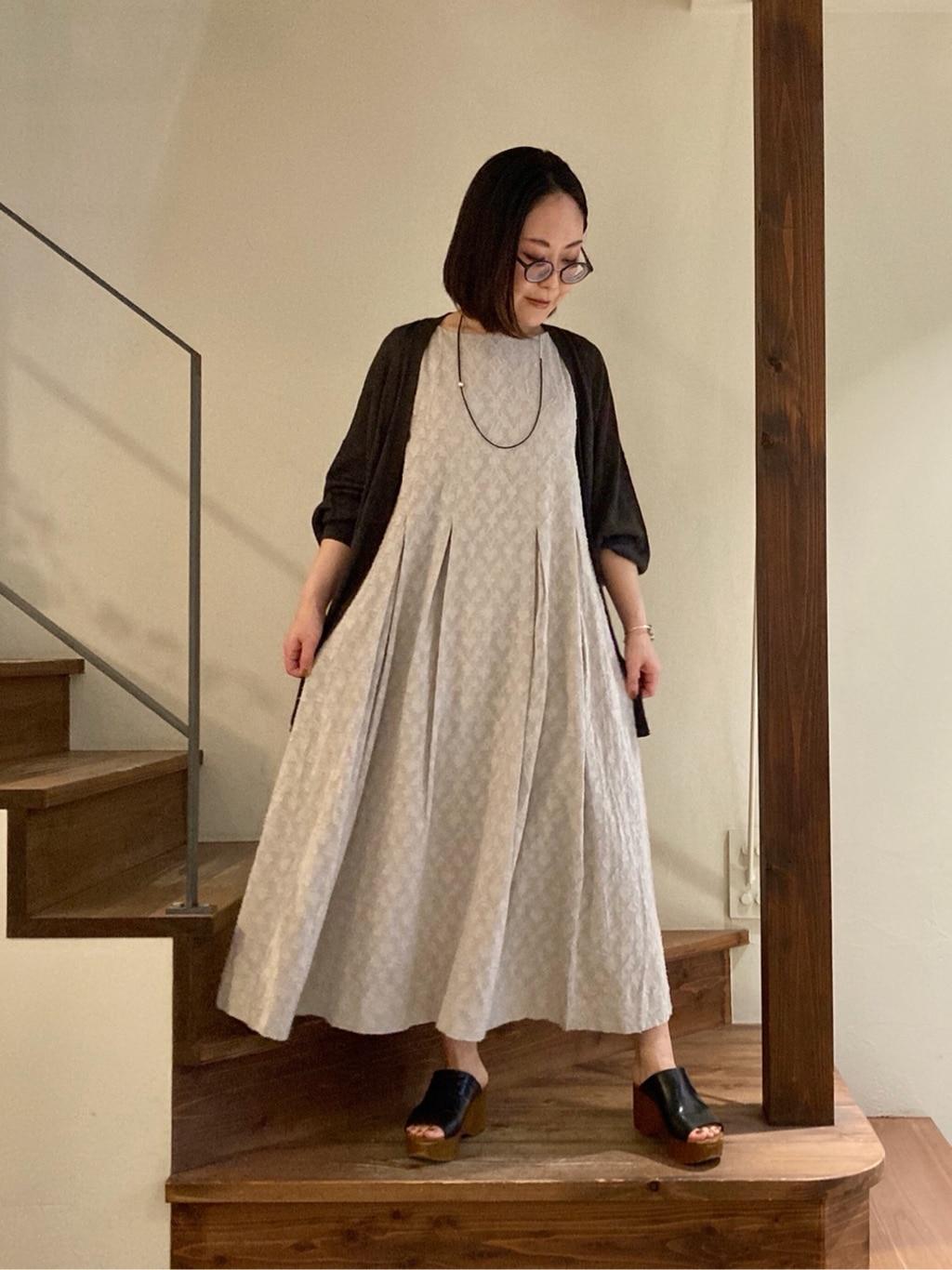 yuni 京都路面 身長:152cm 2021.06.10