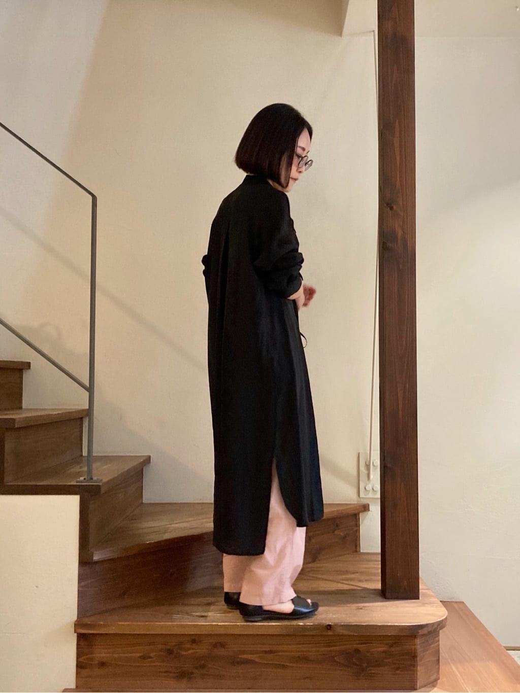 yuni 京都路面 身長:152cm 2021.09.09