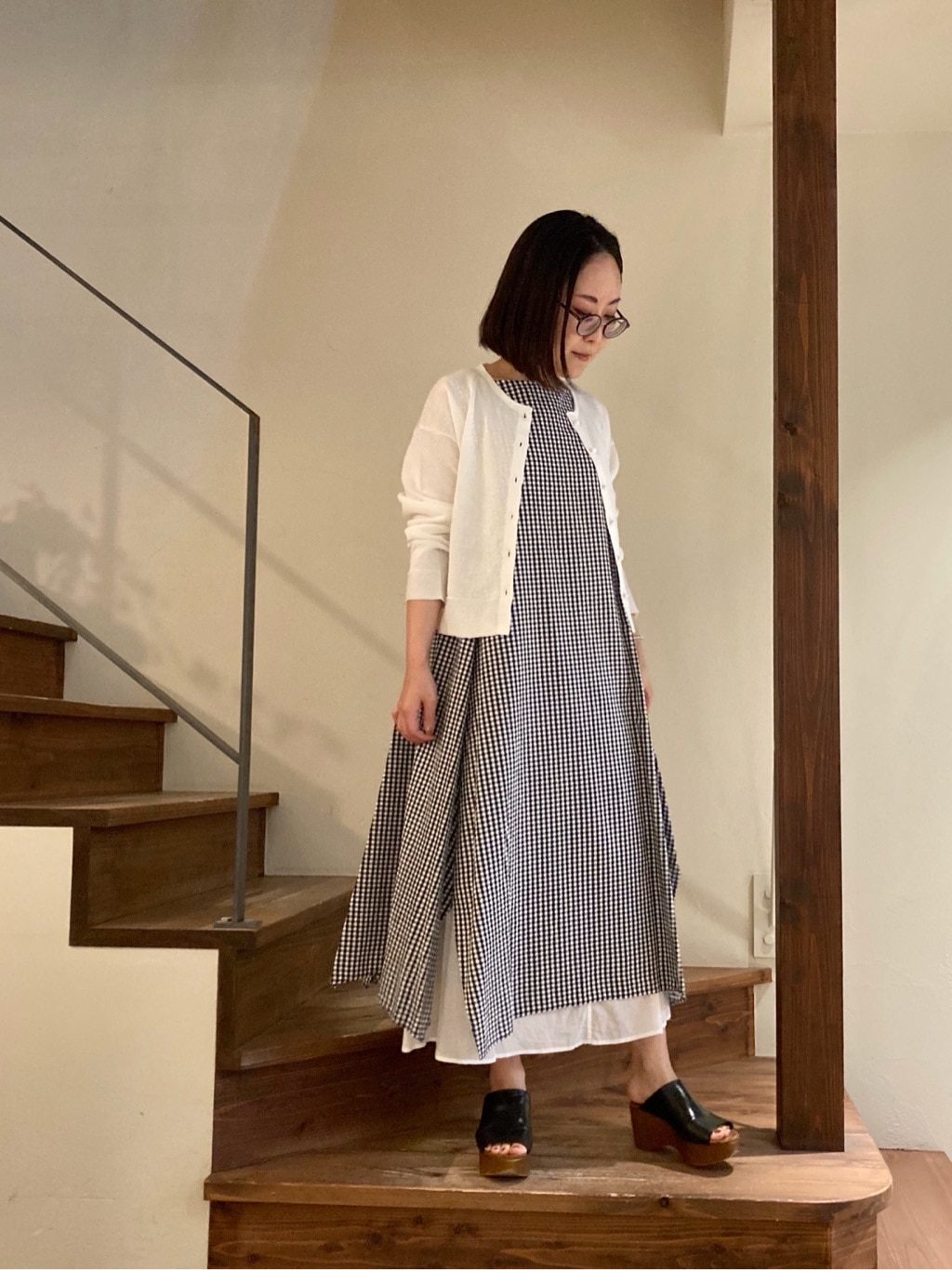 yuni 京都路面 身長:152cm 2021.06.07