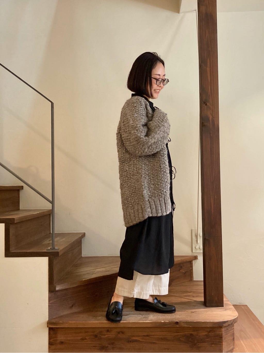 yuni 京都路面 身長:152cm 2021.09.10