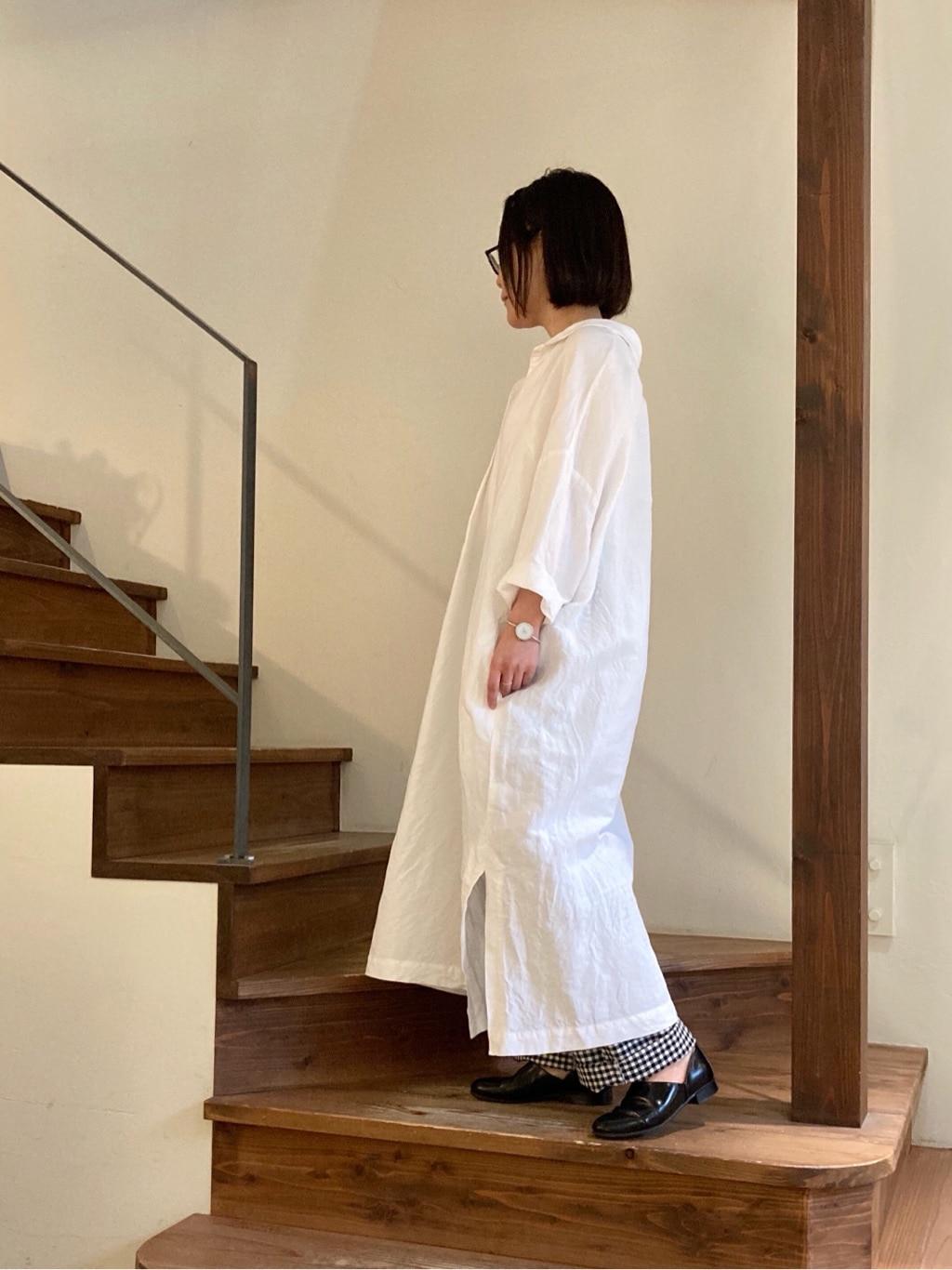 yuni 京都路面 身長:152cm 2021.04.06