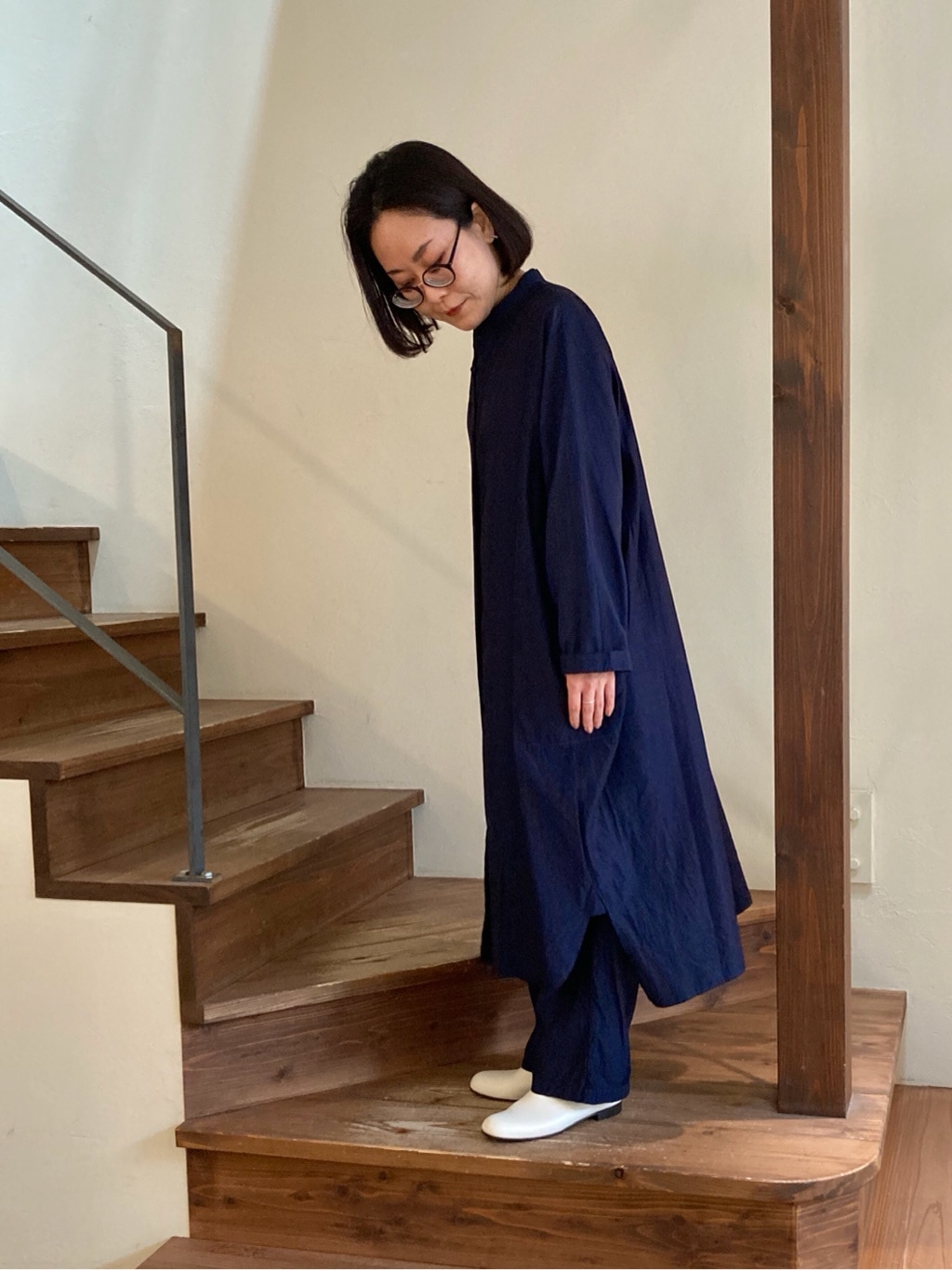 yuni 京都路面 身長:152cm 2021.03.31