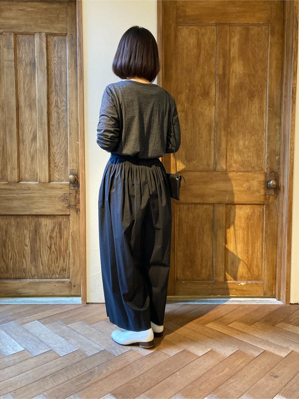 yuni 京都路面 身長:152cm 2021.01.15