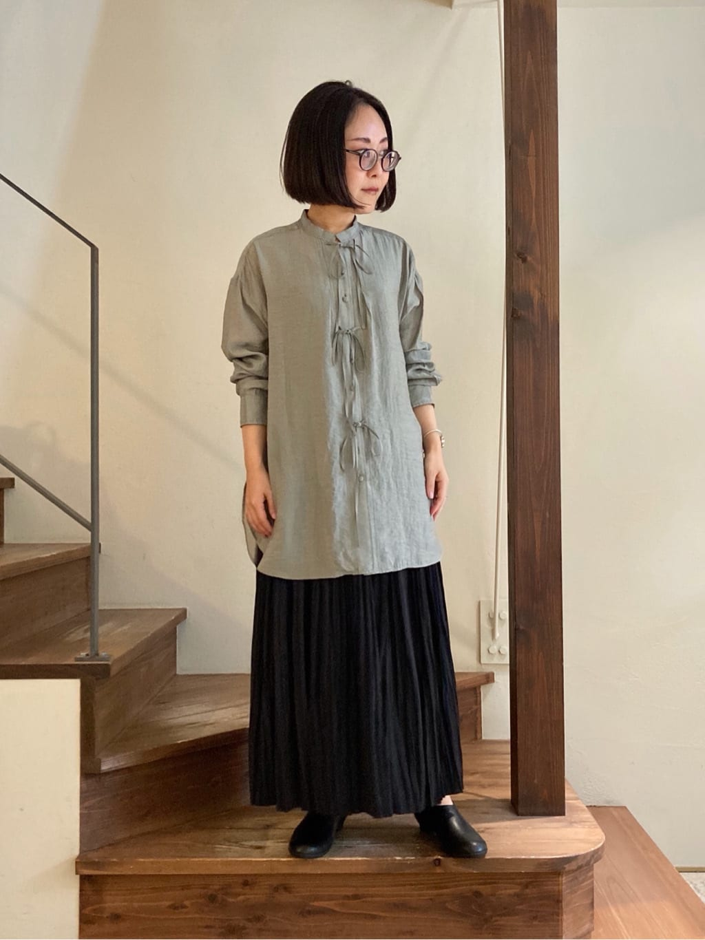 yuni 京都路面 身長:152cm 2021.09.11