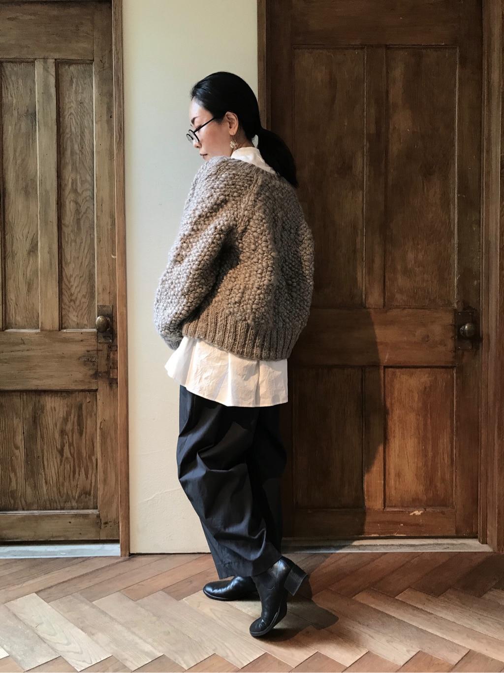 yuni 京都路面 身長:152cm 2020.09.21