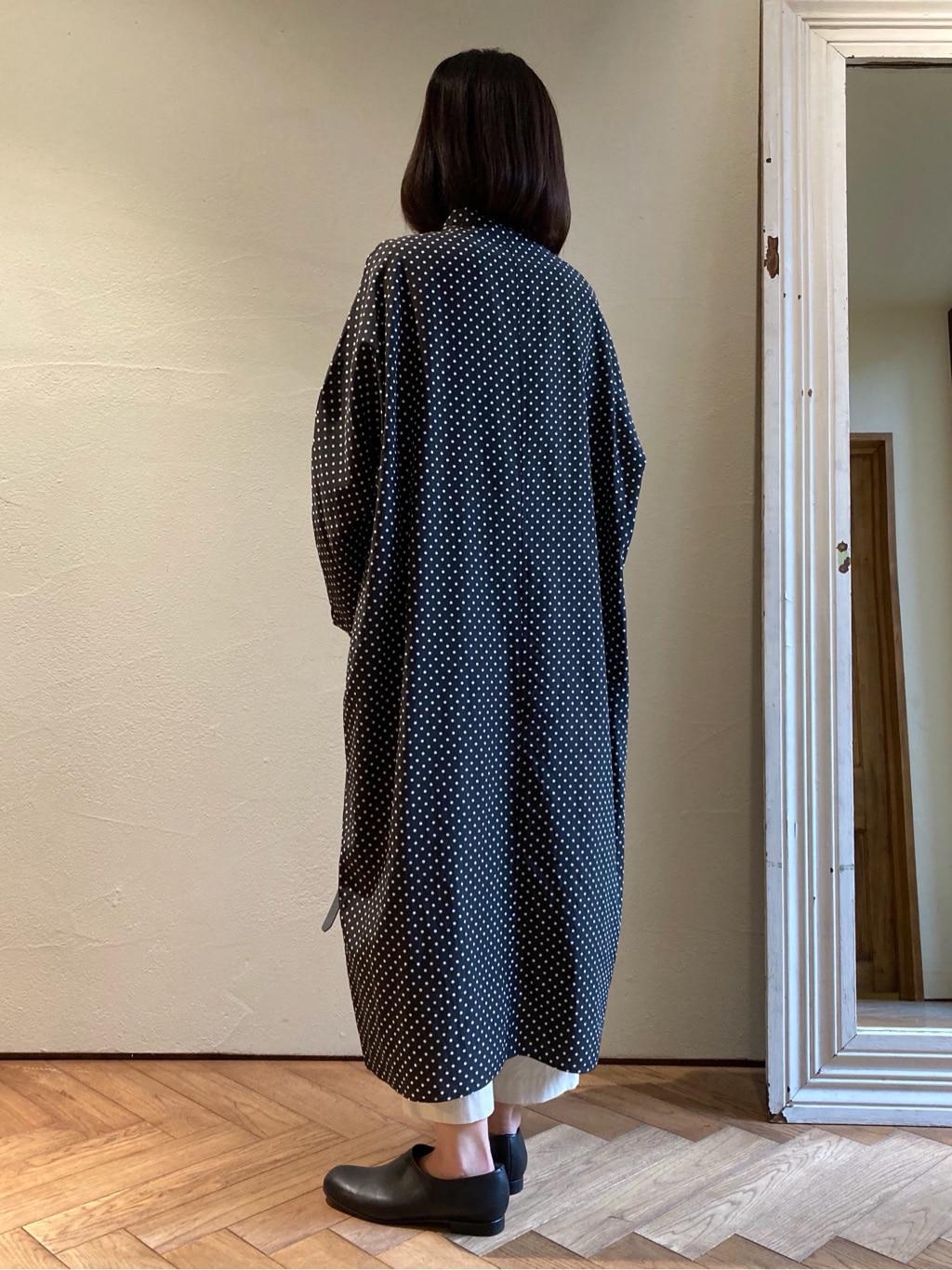 yuni 京都路面 身長:152cm 2021.03.04