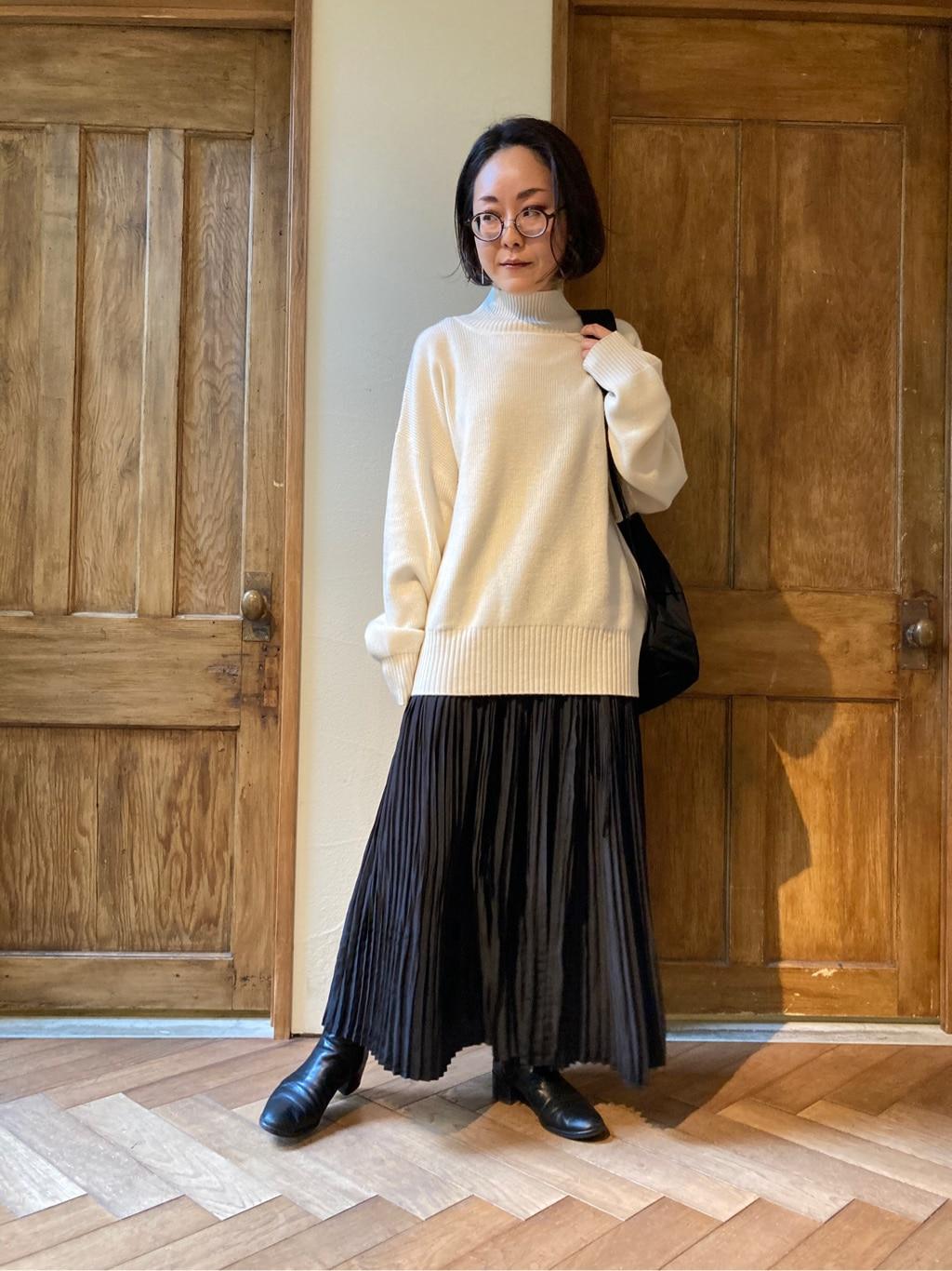 yuni 京都路面 身長:152cm 2020.11.11