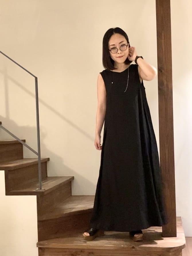 yuni 京都路面 身長:152cm 2021.07.31