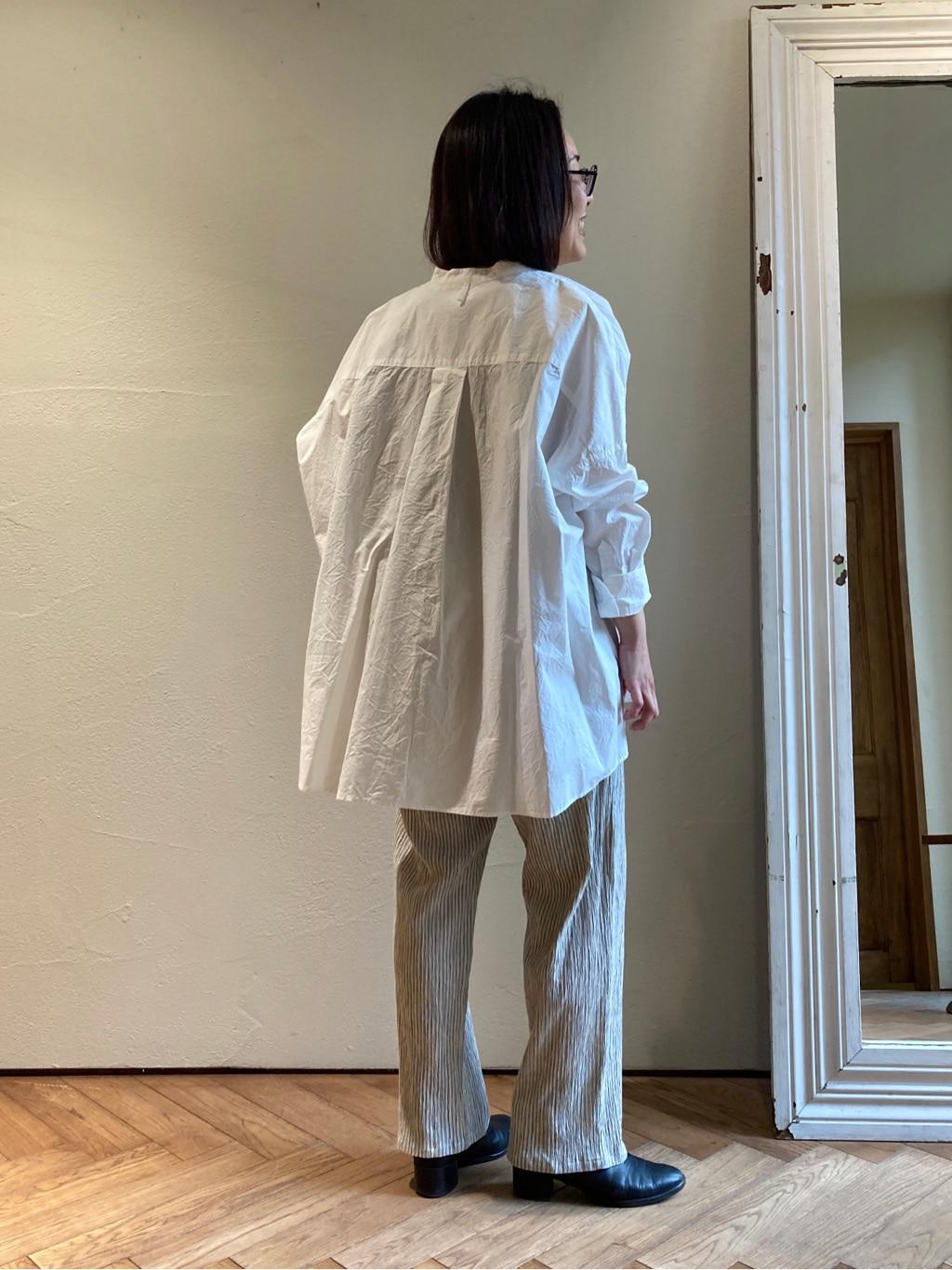yuni 京都路面 身長:152cm 2021.02.19