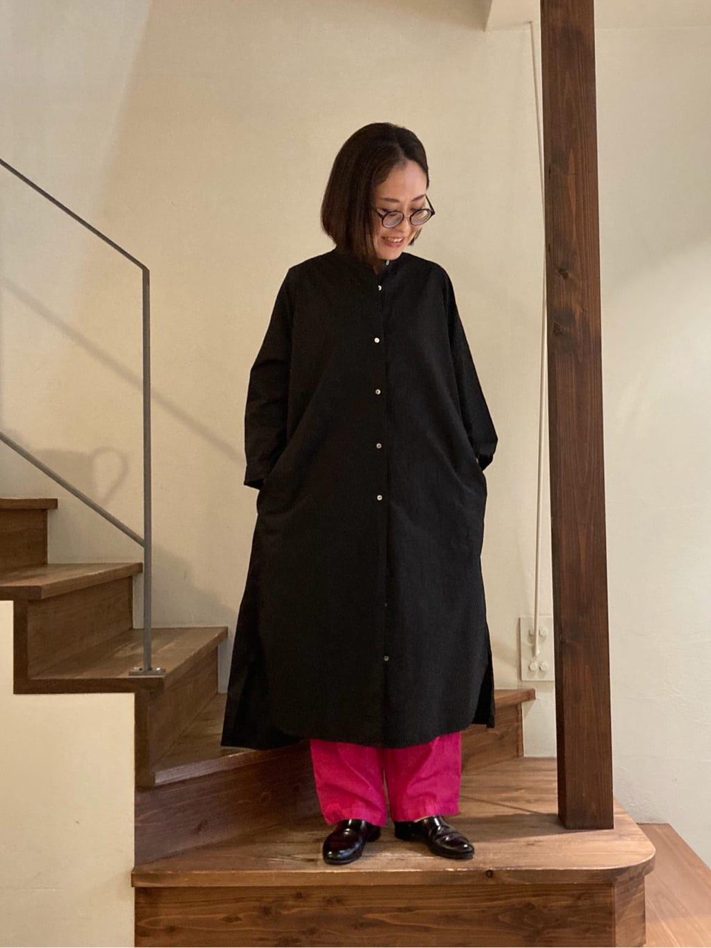 yuni 京都路面 身長:152cm 2021.09.30