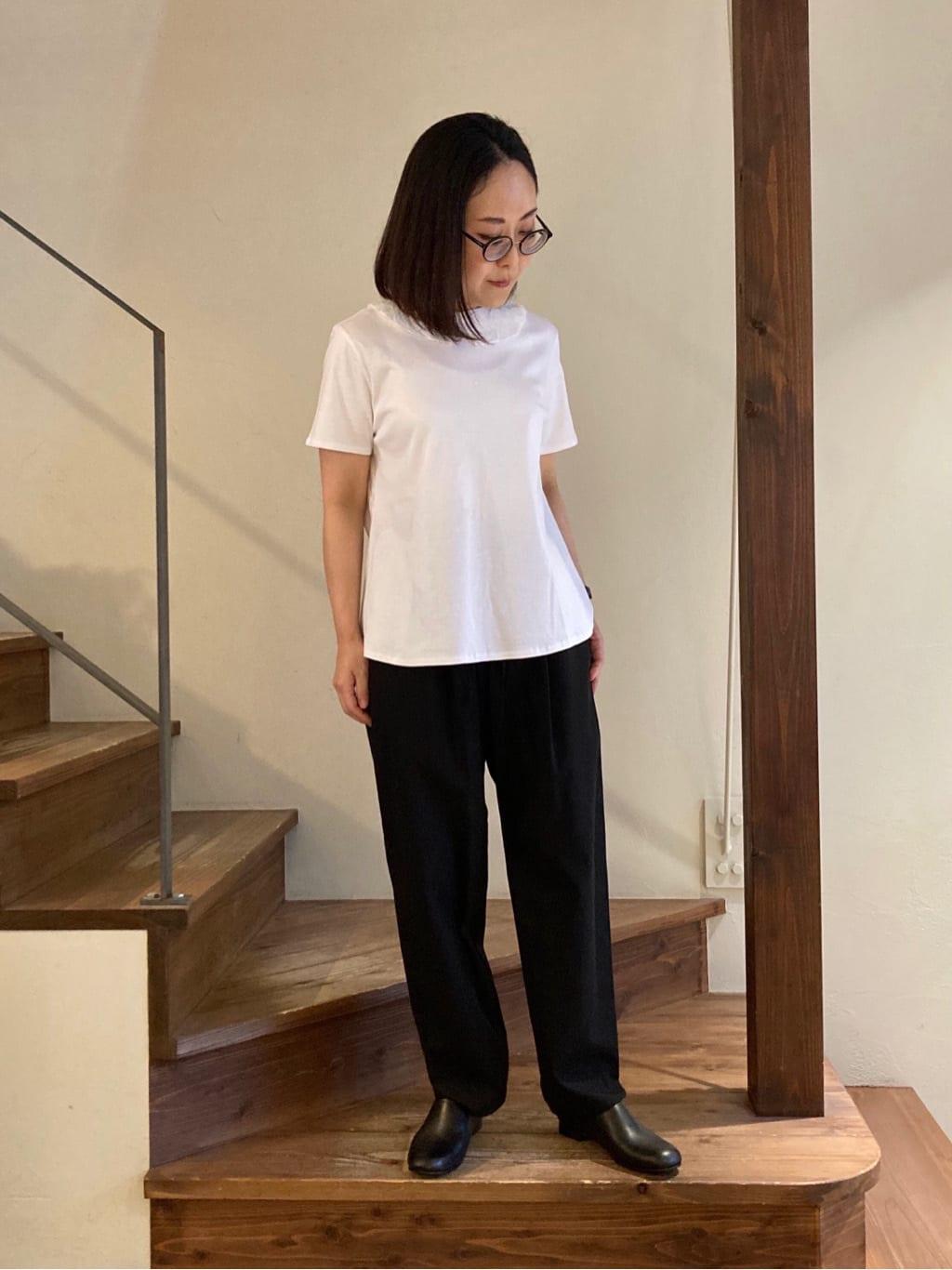 yuni 京都路面 身長:152cm 2021.07.27