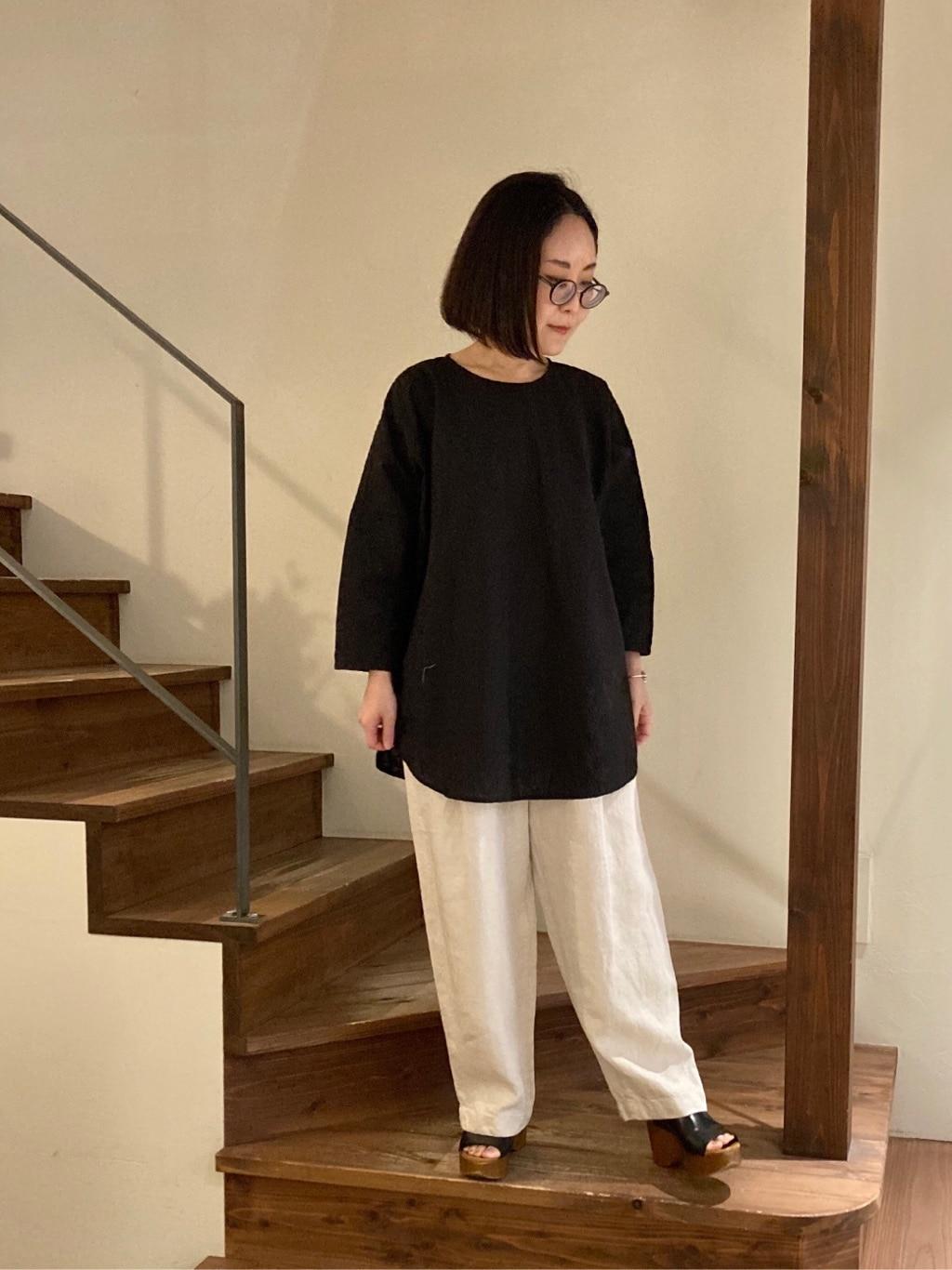 yuni 京都路面 身長:152cm 2021.05.20